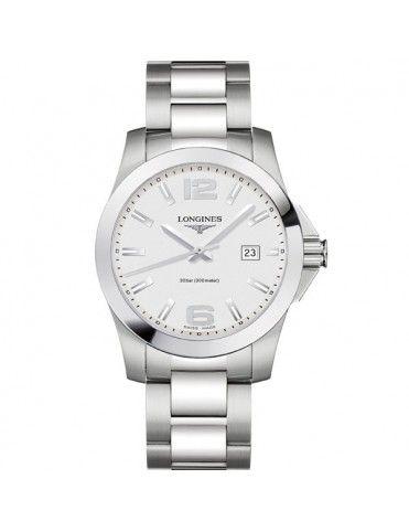 Comprar Reloj Longines Conquest Hombre L3.759.4.76.6 online