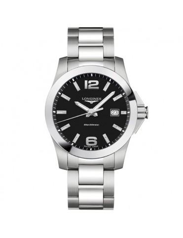 Comprar Reloj Longines Conquest Hombre L3.759.4.58.6 online