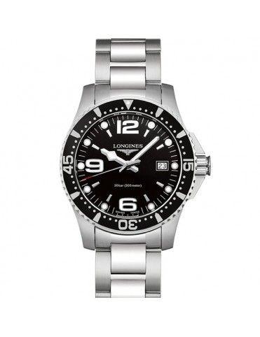 Reloj Longines HydroConquest Hombre L3.740.4.56.6