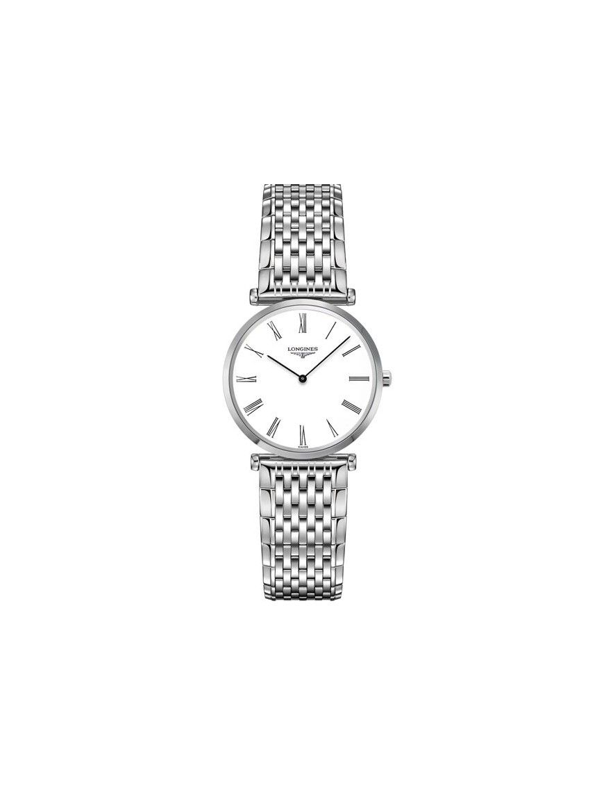 Reloj Longines La Grande Classique Mujer L4.512.4.11.6