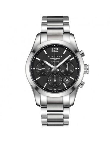 Comprar Reloj Longines Conquest Classic Hombre L2.786.4.56.6 online