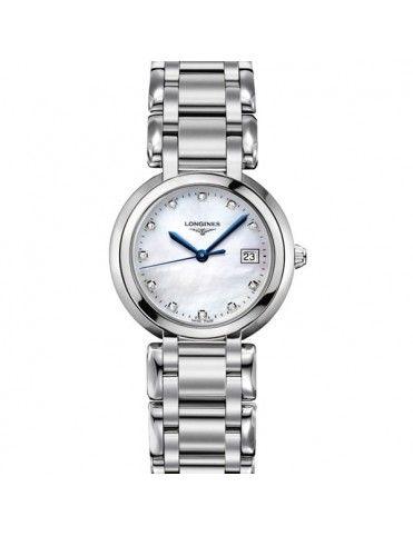 Comprar Reloj Longines PrimaLuna Mujer L8.112.4.87.6 online