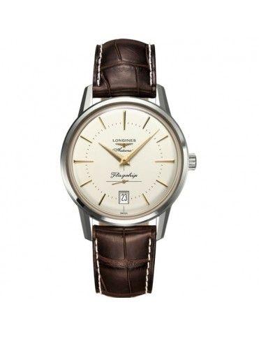 Comprar Reloj Longines Heritage Hombre L4.795.4.78.2 online