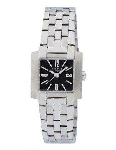 Reloj Tissot Acero Mujer T60128252