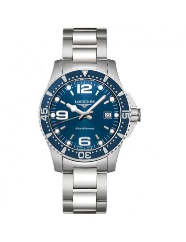 Comprar Reloj Longines Conquest Hombre L3.716.4.96.6 online