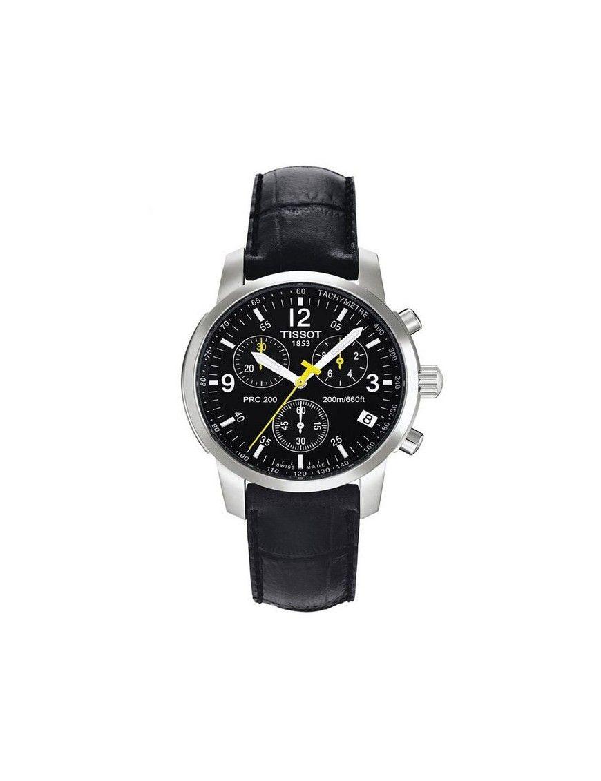 Reloj Tissot Acero Crono Hombre T17152652