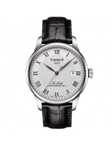 Reloj Tissot Acero Hombre T0064071603300