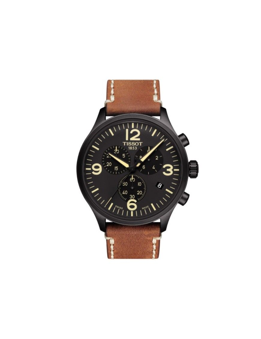 Reloj Tissot Chrono XL hombre T1166173605700