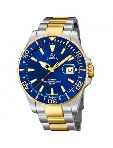 Comprar Reloj Jaguar Hombre Acamár Executive J863/1 online