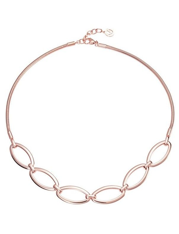 Collar Viceroy acero mujer 60001C01017