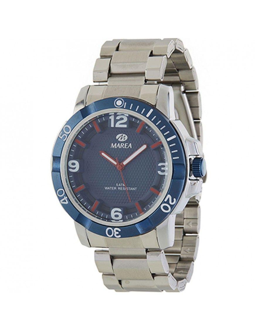 Reloj Marea Hombre B41226/2