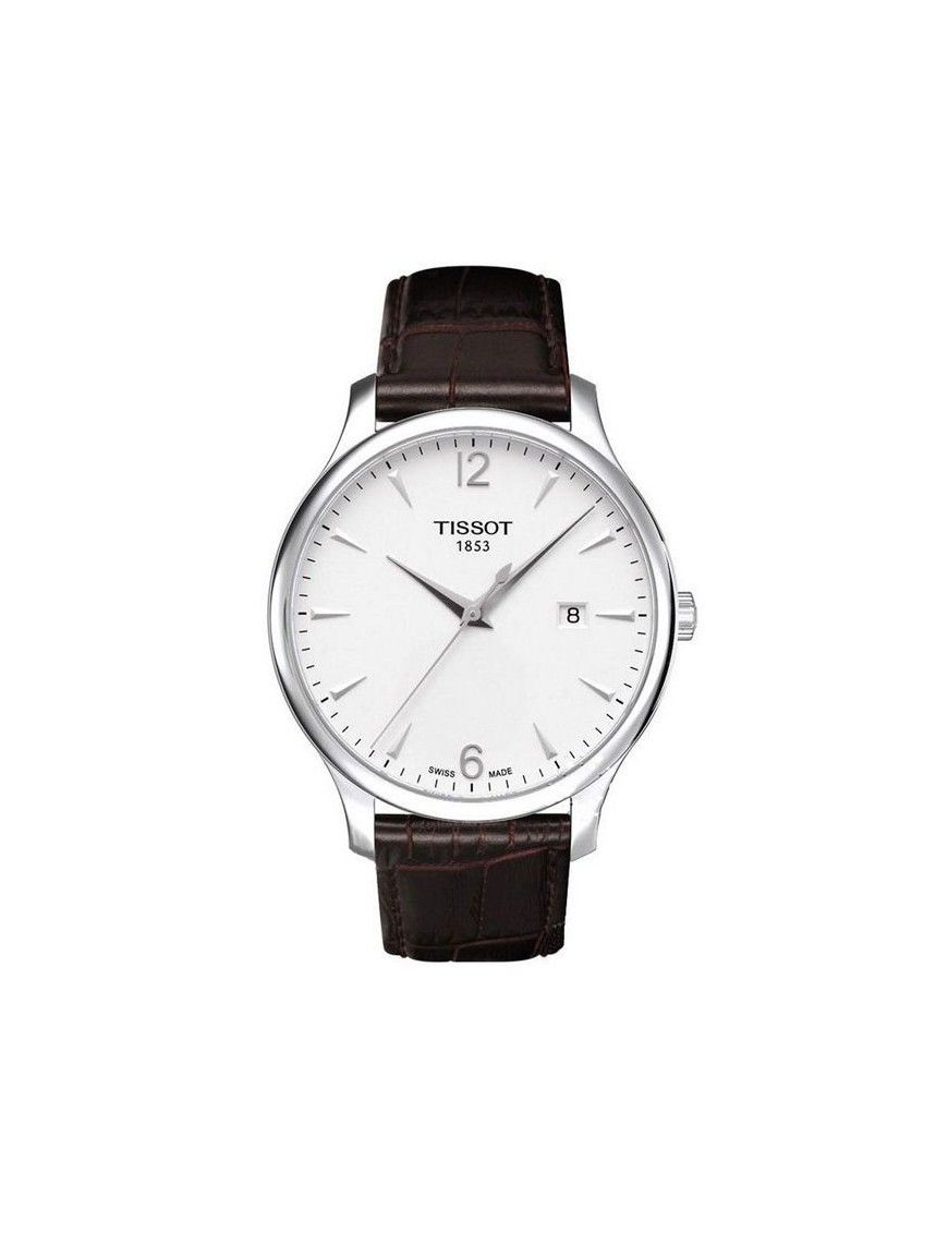 Reloj Tissot Acero Hombre T0636101603700