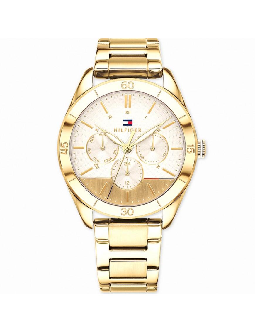 Reloj Tommy Hilfiger Mujer multifunción 1781883