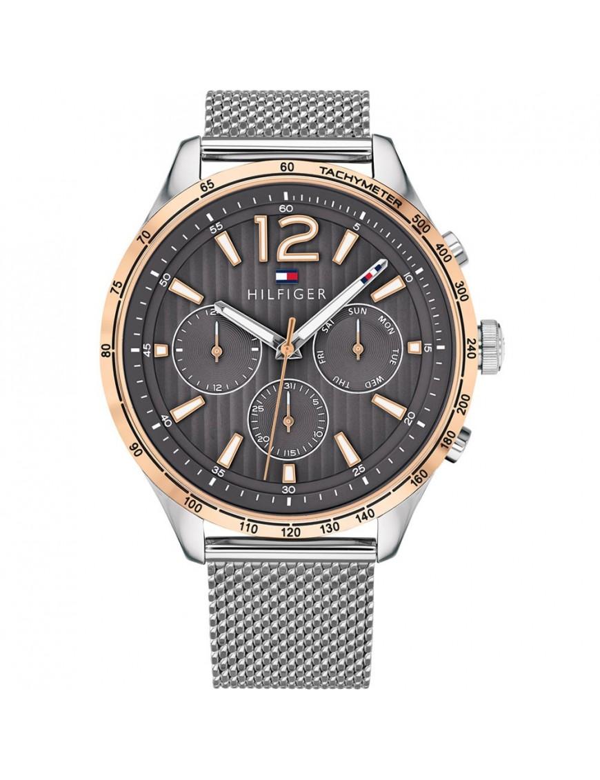 bce2f5c2cc44 Reloj Tommy Hilfiger multifunción hombre 1791466