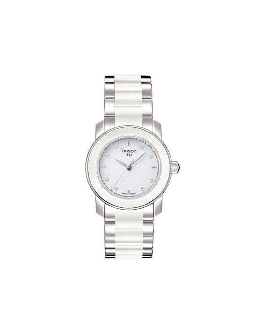 Reloj Tissot Acero Mujer T0642102201600