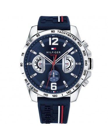 Reloj Tommy Hilfiger multifunción hombre 1791476