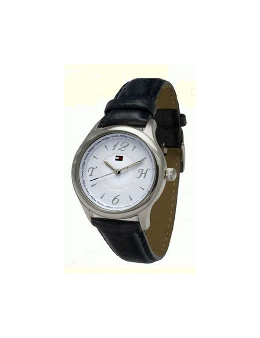 RELOJ TOMMY HILFIGER COLLINS ACERO MUJER 1780995