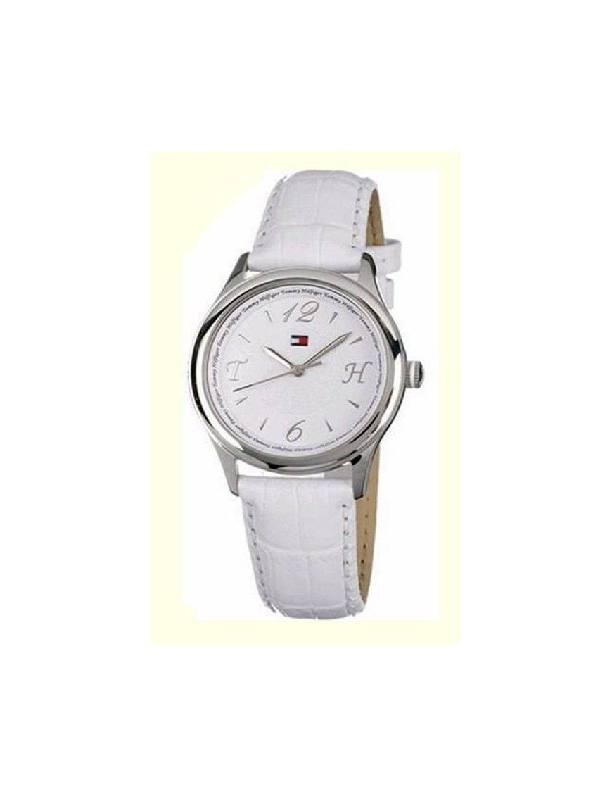 RELOJ TOMMY HILFIGER ACERO COLLINS MUJER 1780984