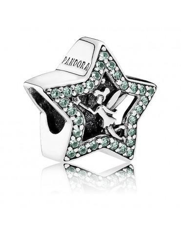 Charm Pandora Plata Estrella de Campanilla 791920NPG