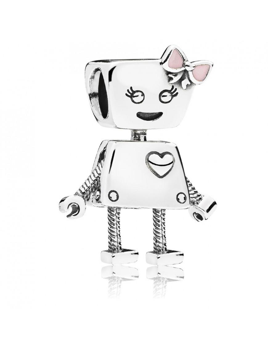 Charm Pandora Bella Bot 797141EN160