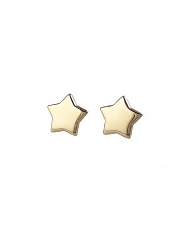 Comprar Pendientes Oro 18 Klts. niña estrella 65A5311/PR online