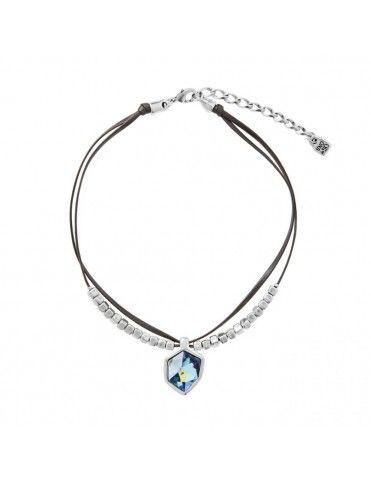 Comprar Collar Uno de 50 Metal Mujer Fresh-Ice COL1227AZUMTL0U online