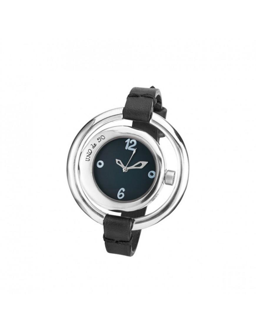 Reloj Uno de 50 Mujer A Tiempo REL0139NGRNGR0U