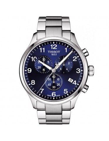 Reloj Tissot Chrono XL Hombre T1166171104701