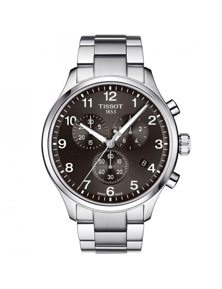 Reloj Tissot Chrono XL Hombre T1166171105701