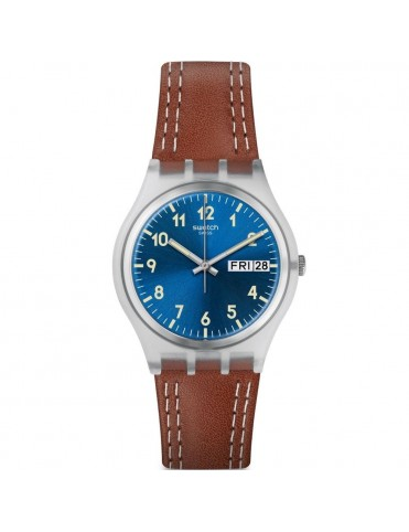 Reloj Swatch Mujer GE709 Vent Brulant
