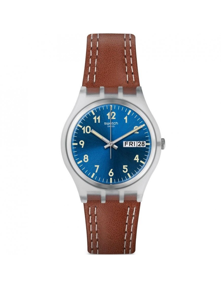 Reloj Swatch Mujer GE709 Vent Brulant