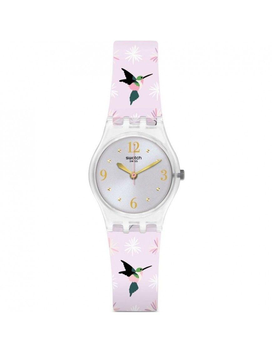 Reloj Swatch Mujer LK376 Evole Moi