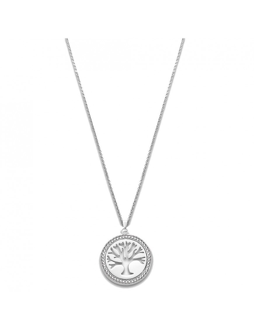 Collar Lotus Style Mujer Acero LS1869-1/1