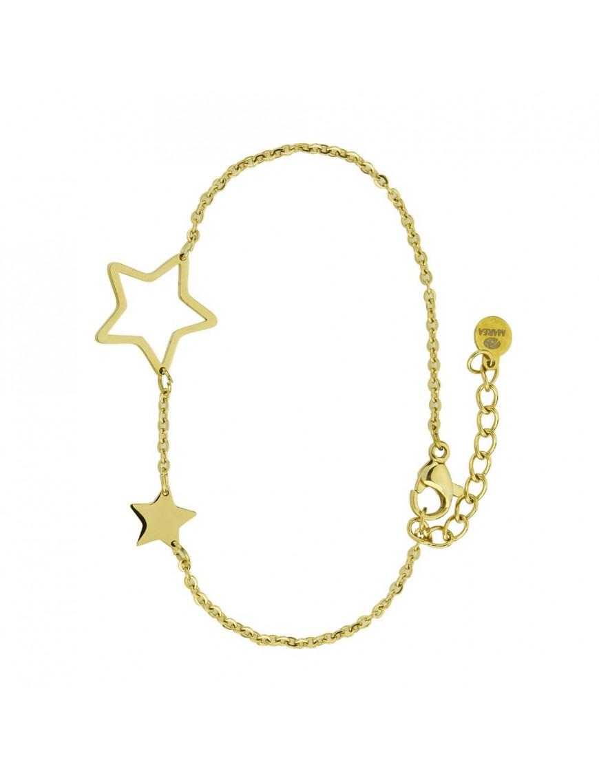 Pulsera Marea Jewels Mujer Acero D00503/11