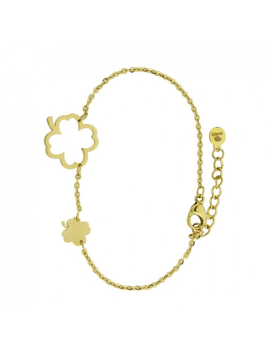 Pulsera Marea Jewels Mujer Acero D00503/14