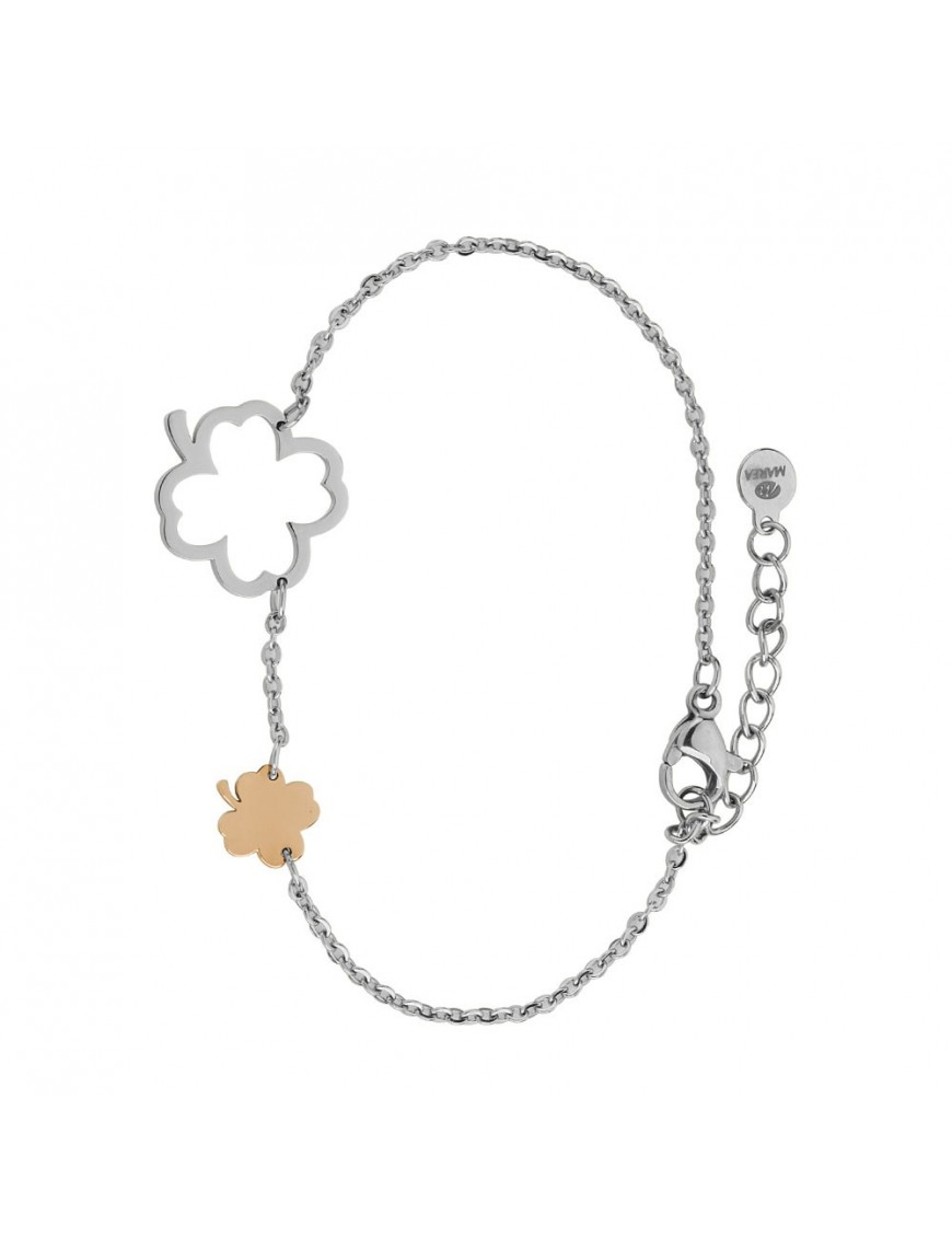 Pulsera Marea Jewels Mujer Acero D00503/15