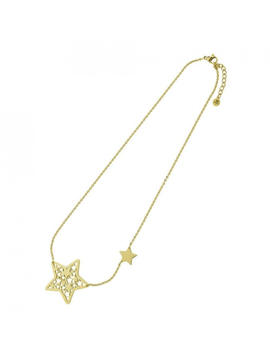 Collar Marea Jewels Mujer Acero D00507/11