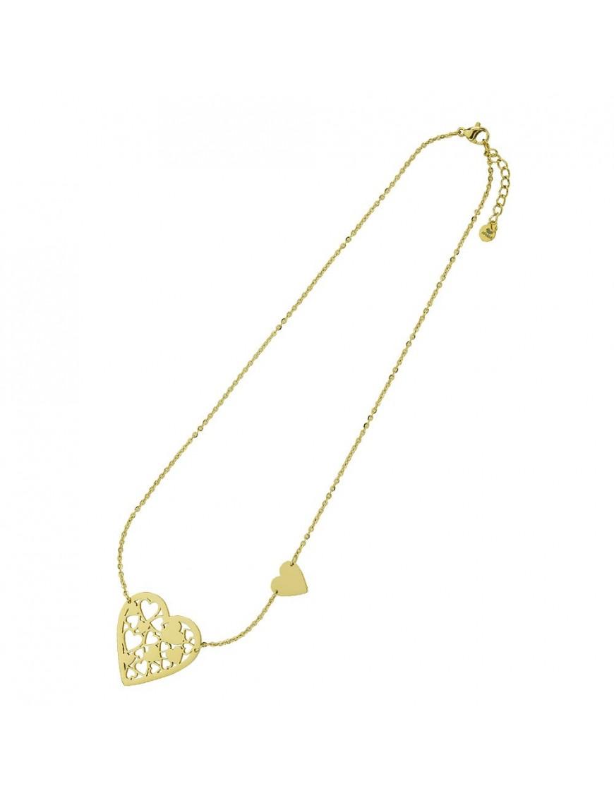 Collar Marea Jewels Mujer Acero D00507/17