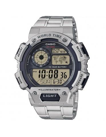 Comprar Reloj Casio cronógrafo hombre AE-1400WHD-1AVEF online