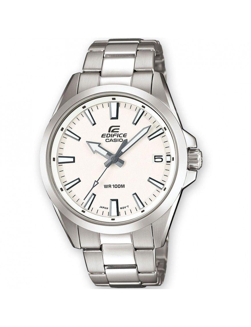 Reloj Casio Edifice Hombre EFV-100D-7AVUEF