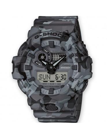 Comprar Reloj Casio G-Shock Hombre Cronógrafo GA-700CM-8AER online