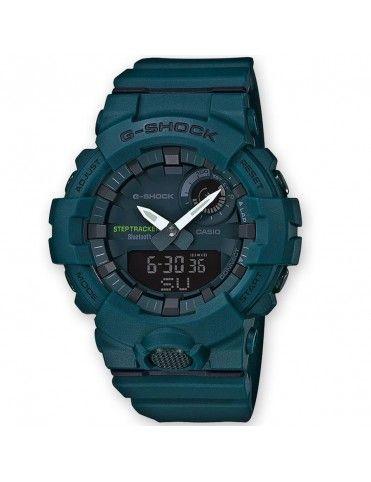 Reloj Casio G-SHOCK Hombre Cronógrafo GBA-800-3AER