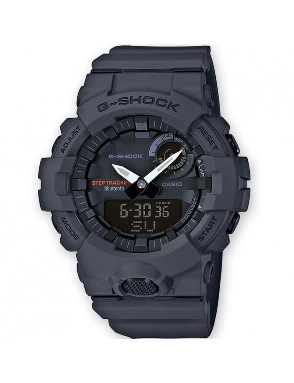 Reloj Casio G-SHOCK Hombre Cronógrafo GBA-800-8AER