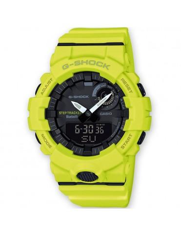 Reloj Casio G-SHOCK Hombre Cronógrafo GBA-800-9AER