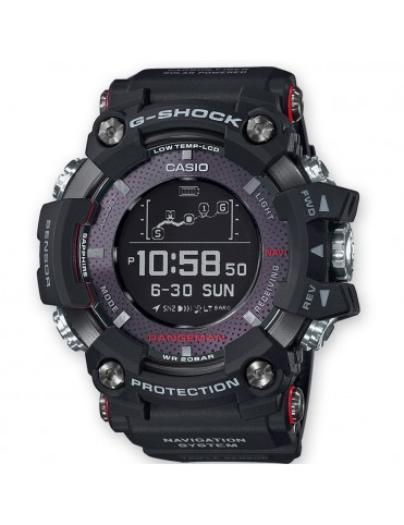 Reloj Casio G-Shock Hombre Cronógrafo GPR-B1000-1ER