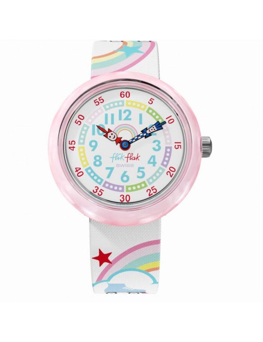 Reloj Flik Flak FBNP102 Roller Disco