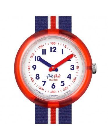 Reloj Flik Flak Red Band FPNP026