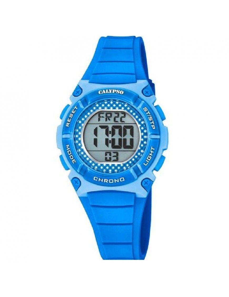 Reloj Calypso Niña Crush K5756/2