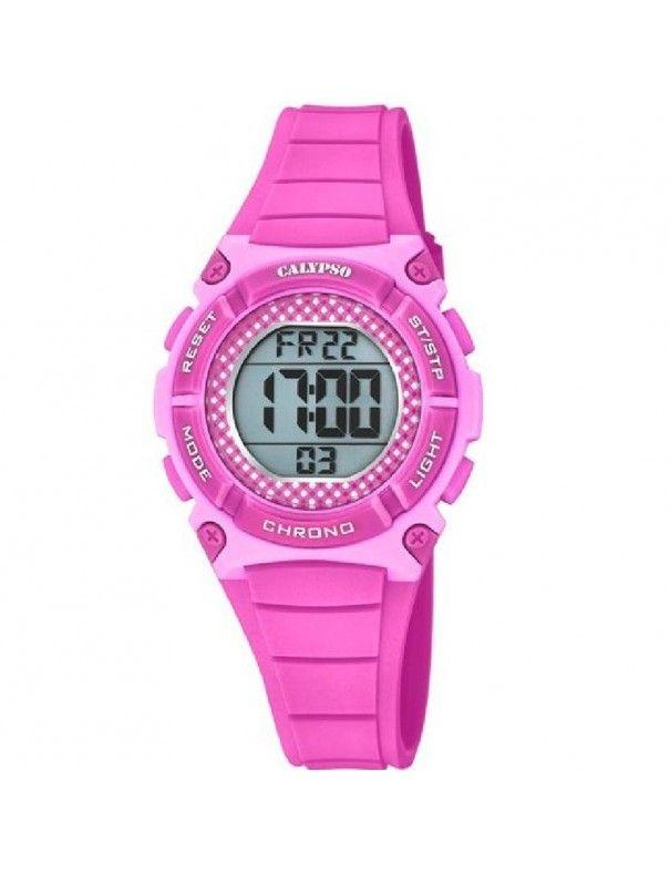 Reloj Calypso Niña Crush K5756/4