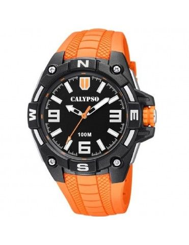 Reloj Calypso Hombre Street Style K5761/3